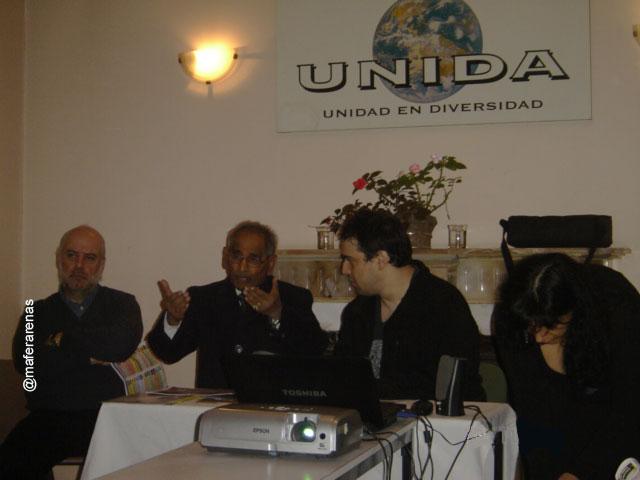Dr. Jagdish Gandhi y las bases de una educación para la seguridad y la protección del mundo.