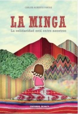 Feria del Libro | La Minga del Dr. Carlos Farías