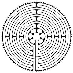Meditación | El Laberinto: símbolo del alma