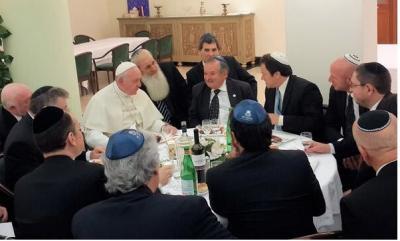 Un hito en la historia del diálogo interreligioso