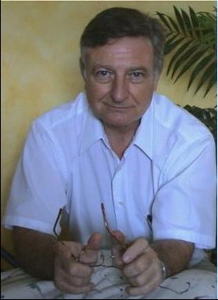 Dr. Ernesto Kahan, Premio Nobel de la Paz 1985
